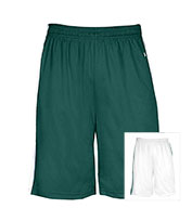 Custom Youth B-Power Reversible Short