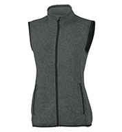 Womens Pacific Heathered Vest