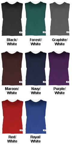 Ladies B-Power Reversible Tank - All Colors