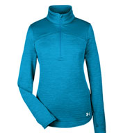 Ladies Under Armour Expanse Quarter-Zip