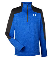 Custom Mens Under Armour Expanse Quarter-Zip