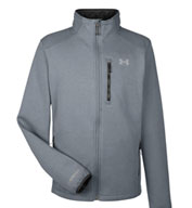 Custom Mens Under Armour Granite Jacket