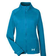 Custom Ladies Under Armour Granite Jacket