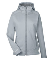 Ladies Under Armour Coldgear Infrared Dobson Softshell Jacket