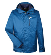 Mens Under Armour CGI Porter 3-in-1