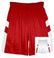 Custom Adult B-Pivot Reversible Short
