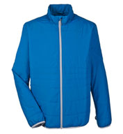 Mens Resolve Interactive Packable Jacket