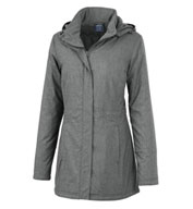 Womens Journey Parka