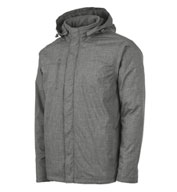 Mens Journey Parka