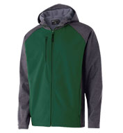 Custom Mens Raider Softshell Jacket