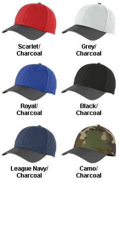 New Era® Ballistic Cap - All Colors