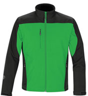 Mens Edge Softshell