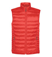 Custom Mens Basecamp Thermal Vest