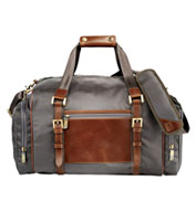 Custom Cutter & Buck® Bainbridge 20 Duffel Bag