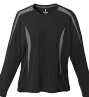 Womens Kemah Long Sleeve Tech Tee