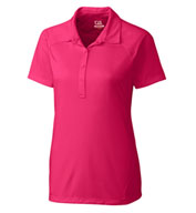 Ladies Lacey Polo