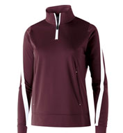 Custom Ladies Determination Pullover
