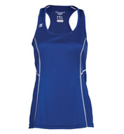 Custom Womens Raceday Singlet