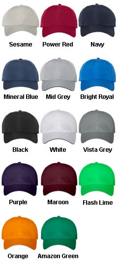 Adidas Performance Relaxed Poly Cap - All Colors