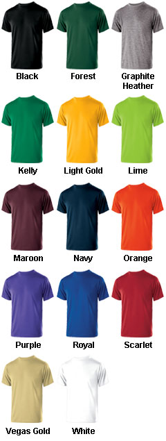 Youth Gauge Shirt Short Sleeve - All Colors