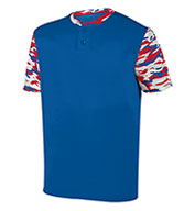 Adult Pop Fly Jersey