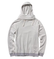Adult Logan Striped Hood