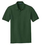 Custom Adult Core Classic Pique Polo