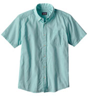 Patagonia Mens Lightweight Bluffside Shirt