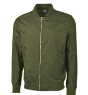 Custom Mens Boston Flight Jacket
