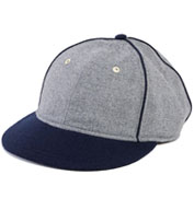 Wagner Old Time Shortbill Ball Cap