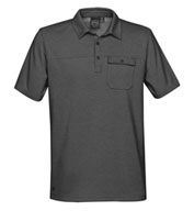 Custom Mens Rhodes Performance Polo