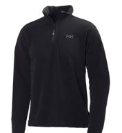 Helly Hansen Mens Daybreaker 1/2 Zip Fleece