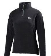 Womens Daybreaker 1/2 Zip Fleece
