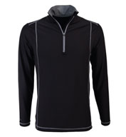 Antigua Mens Tempo 1/4 Zip