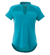 Custom Antero Short Sleeve Womens Polo