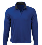 Brooks Brothers Performance Half-Zip Pullover