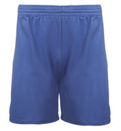 Adult Micro Mesh League Short