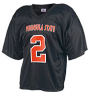 Adult Solid Lacrosse Jersey
