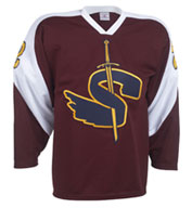 Adult Birdseye Airmesh Hockey Jerseys