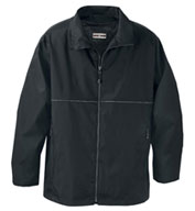 Mens Urban Oxford Jacket