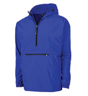 Adult Pack-N-Go Pullover by Charles River Apparel