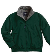 Custom Youth Navigator Jacket (Perfect For Three Seasons)by Charles River Apparel
