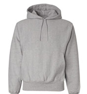 Reverse Weave Hooded Champion Sweatshirt Mens