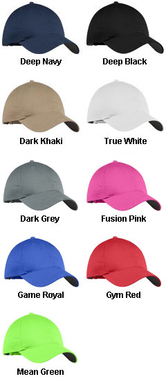 Nike Golf  Unstructured Twill Cap - All Colors