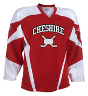 Custom Adult Mens Air Mesh Deluxe Hockey Uniform Jersey