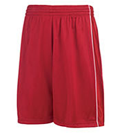 Custom Adult Ultimate Fit Mesh Short Mens