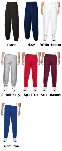 Champion Heavyweight Cotton Max Sweatpant - All Colors
